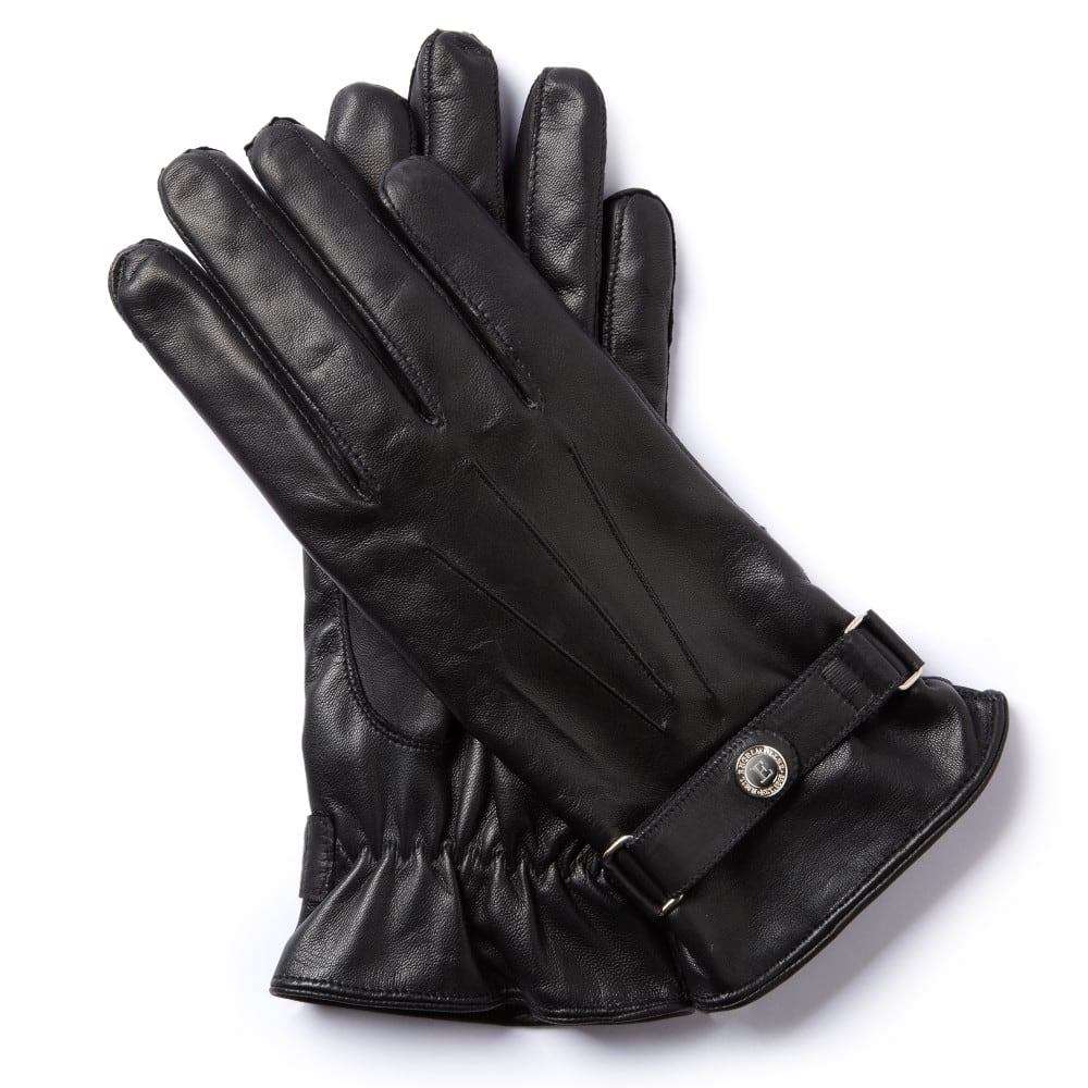 Wheelskins leather driving gloves -  Clical Car Brown Leather Driving Gloves For Woman Las
